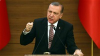 Erdogan will Truppen