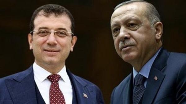 Bürgermeister Istanbul